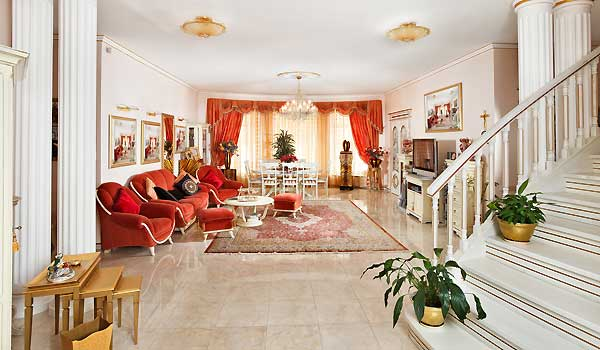 Art Deco Designs For Your Home