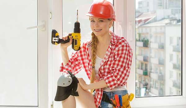 Home Maintenance And Repair