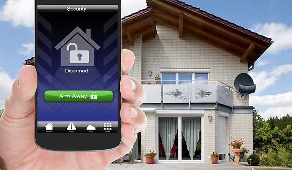 Five Steps To Choosing A Home Security Company
