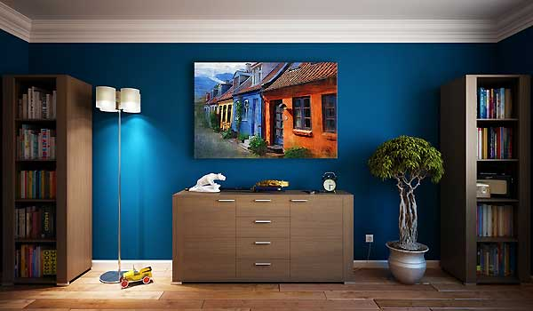 Interior Design Styles And Themes