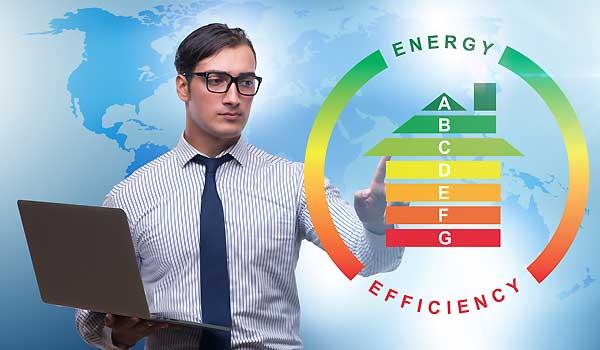 Smart Grid Energy Efficiency Meters