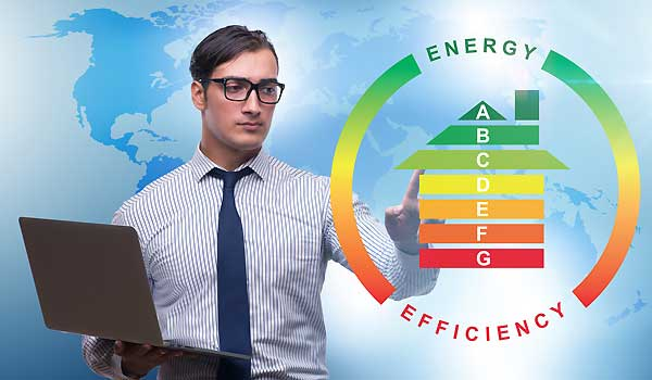 Smart Grid Energy Efficiency Meters