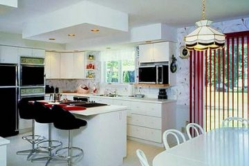 Ten Important Things To Remember When Replacing Cabinets