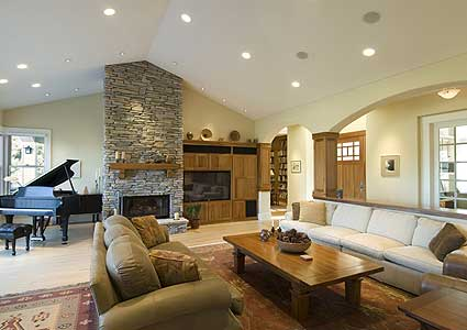 Interior Design For Your Living Room