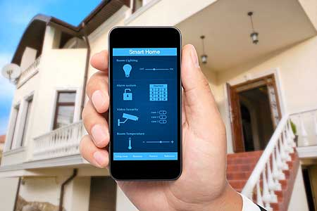 Home Security Is About More Than Robbery Prevention
